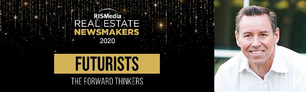 2020 RISMedia Newsmaker Award