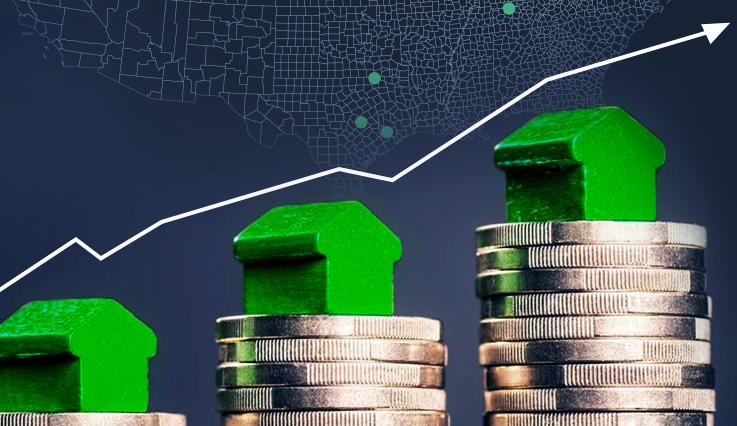 Q2 2020 Home Sales Report
