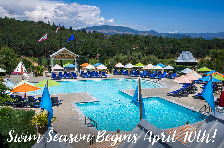 Swim Season Begins April 10th!