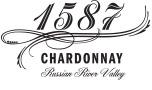 1587 Chardonnay