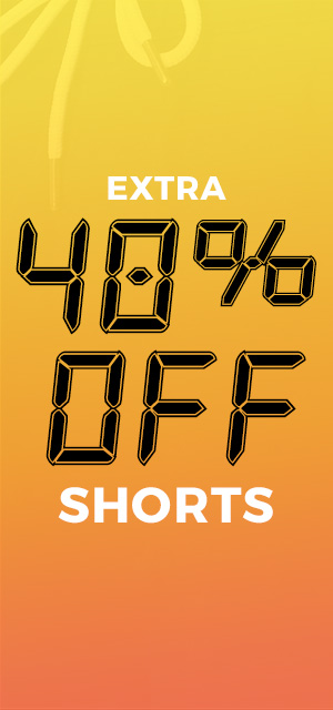 Extra 40% off Tees
