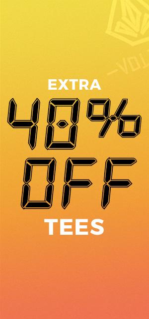 Extra 40% off Dresses