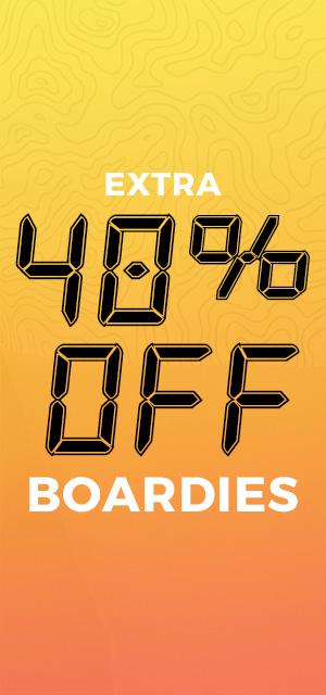 Extra 40% off Swimwear