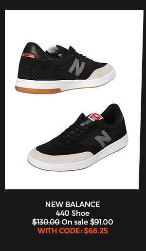 New Balance 440 Shoe