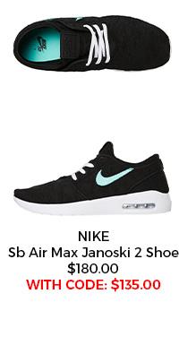 Nike Janoski Shoe