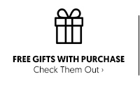 Gifts With Purchase