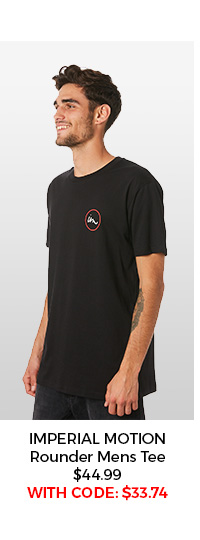 Imperial Motion Rounder Tee