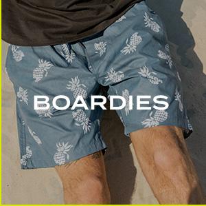 Boardies