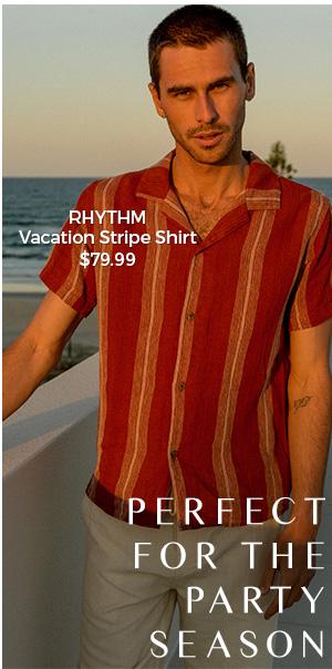Rhythm Shirt