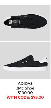 Adidas 3MC Shoe