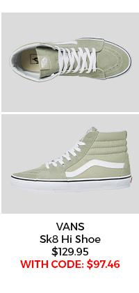 Vans SK8 Shoe