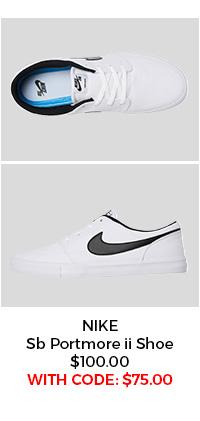 Nike Portmore Shoe