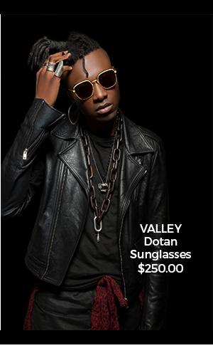 Valley Dotan Sunglasses
