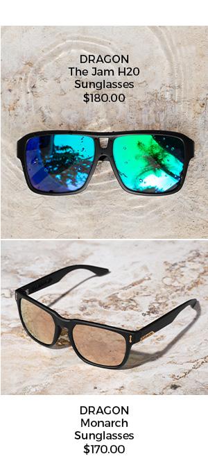 Dragon The Jam H20 Sunglasses