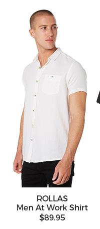 Rollas Shirt