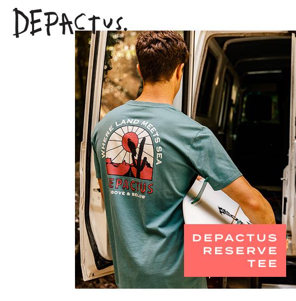 Depactus Reserve Tee
