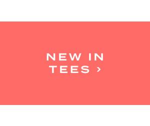New In Tees