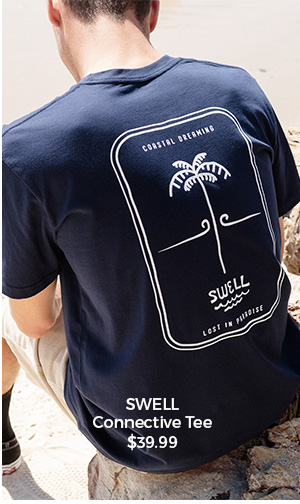 SWELL Connective Tee