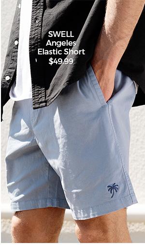 SWELL Angeles Short