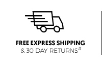 Free Shipping And Returns
