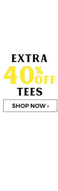Extra 40 percent off Dresses