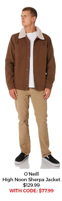 O'Neill Noon Jacket