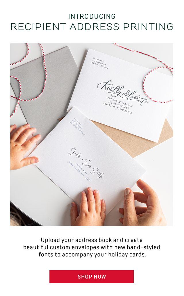 Envelopes Graphic