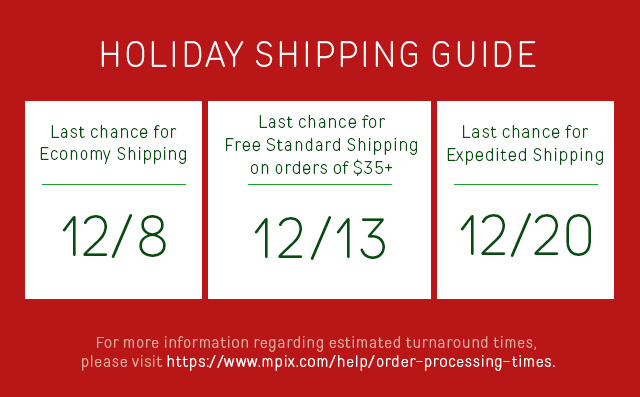 Shipping Graphic