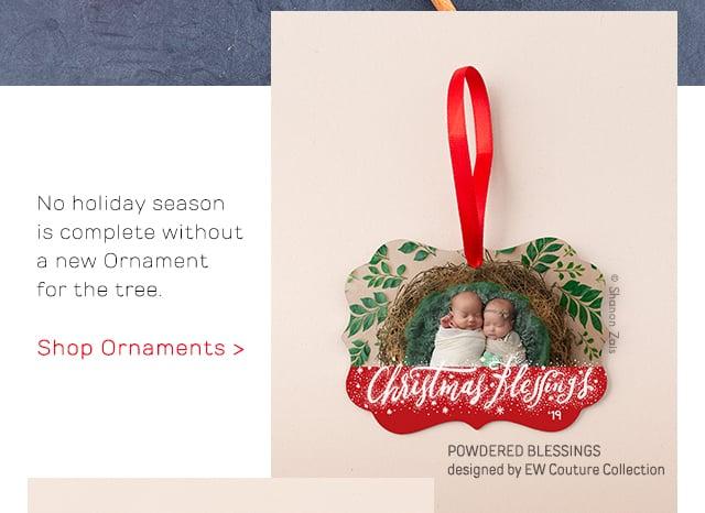 Ornaments Graphic