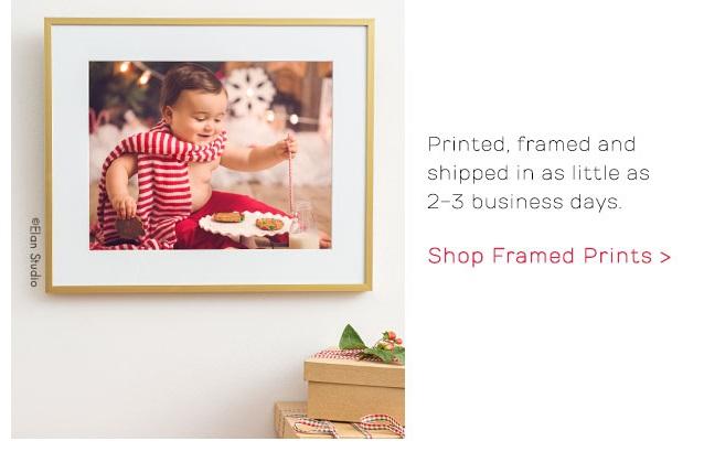 Framed Prints Graphic