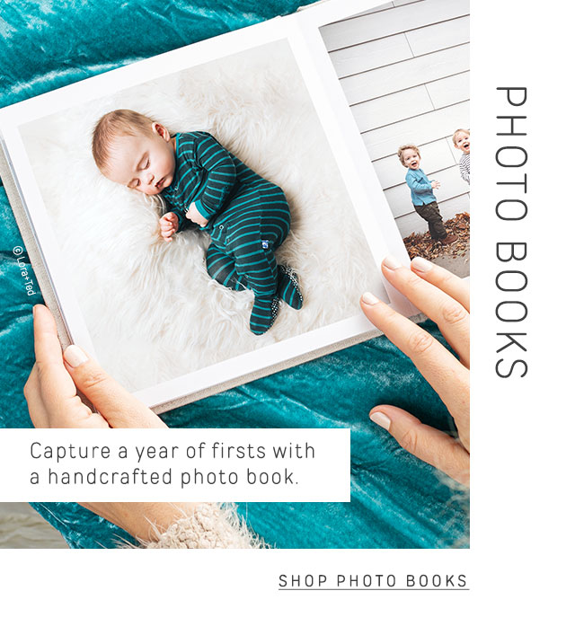 Photo Book Graphic