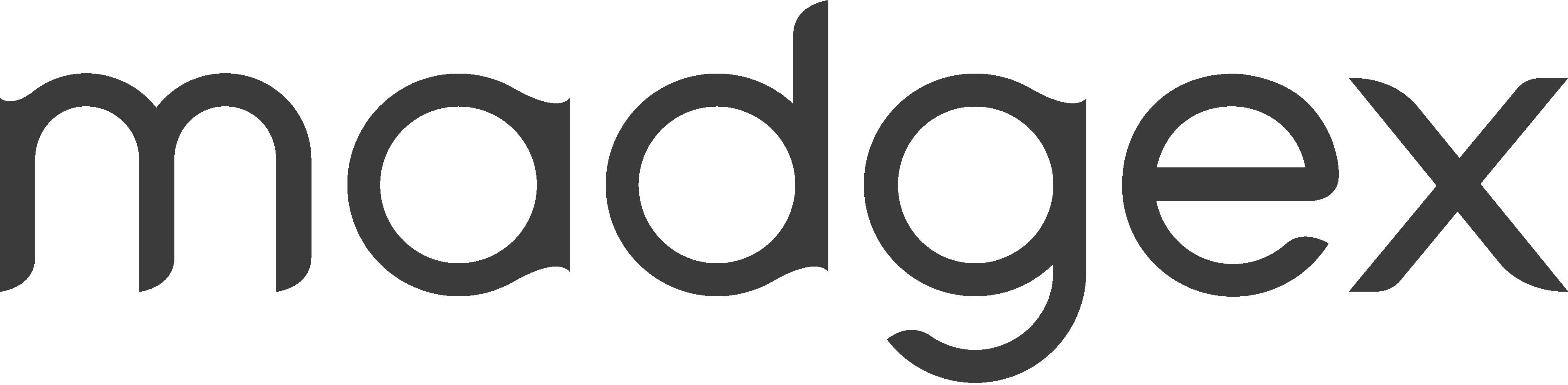 Madgex Logo