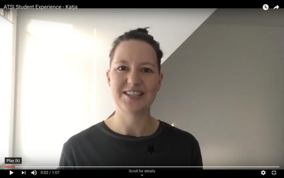 Katja's Testimonials
