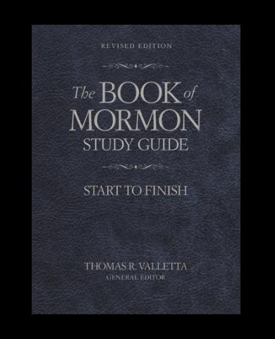 The Book of Mormon Study Guide