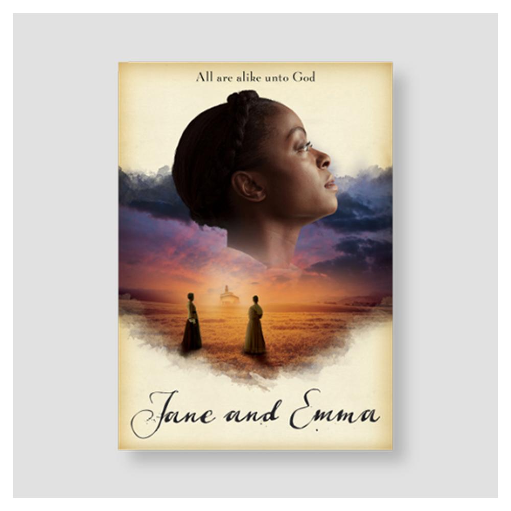 Jane and Emma