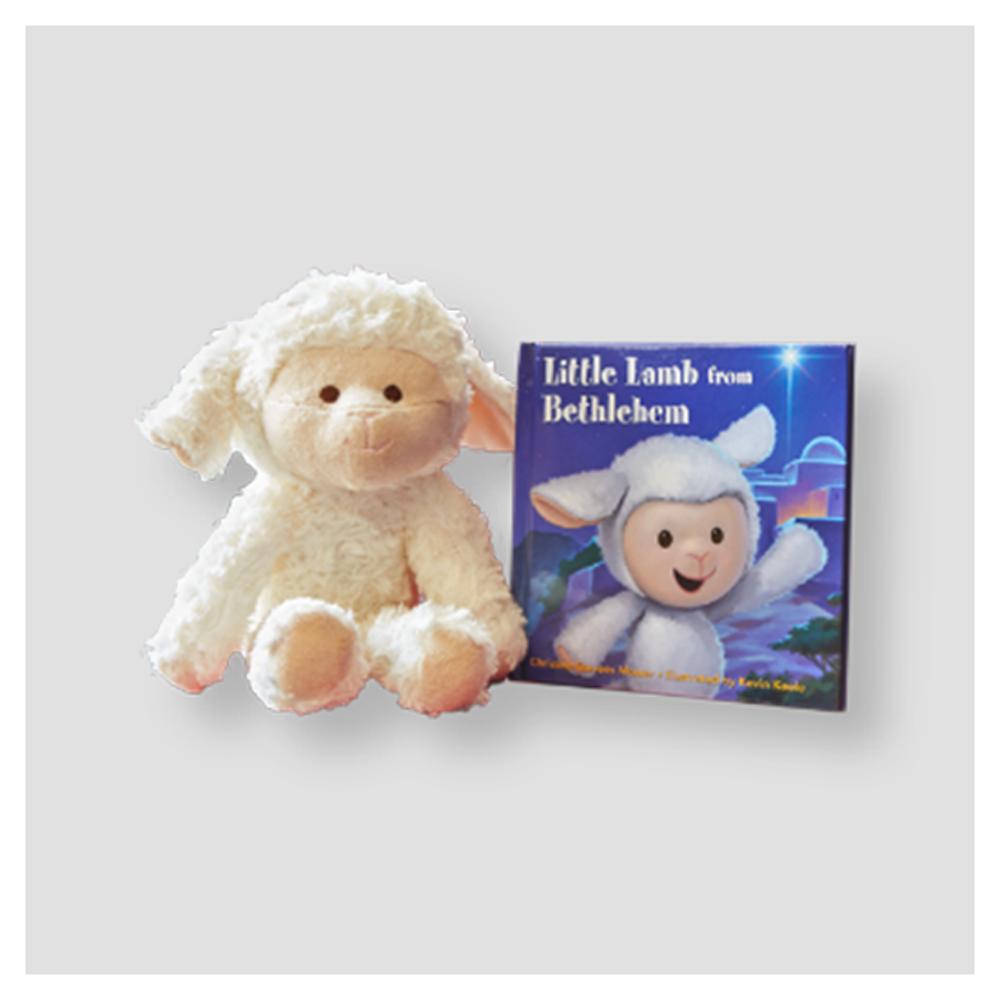 The Little Lamb from Bethlehem