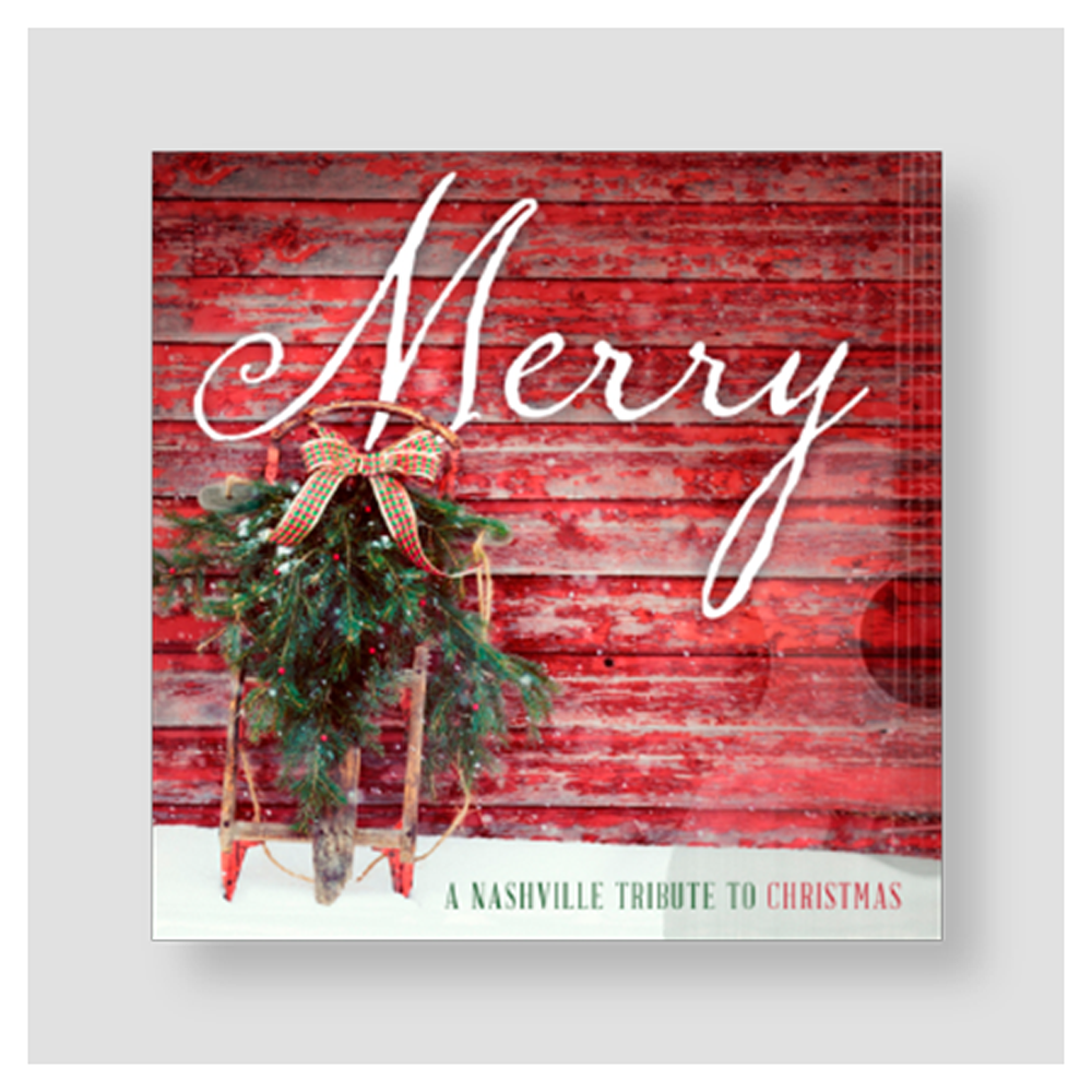 Merry: A Nashville Tribute to Christmas