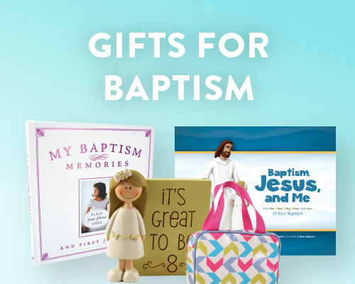 Gifts for Baptism