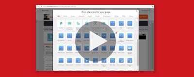 iBuildApp widgets: Part 2