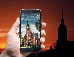 The Growing Market of Mobile Apps for Churches