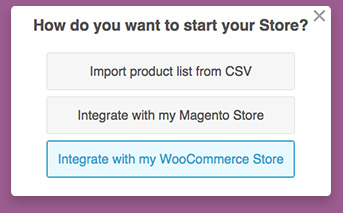 Create Mobile App for WooCommerce Solution!