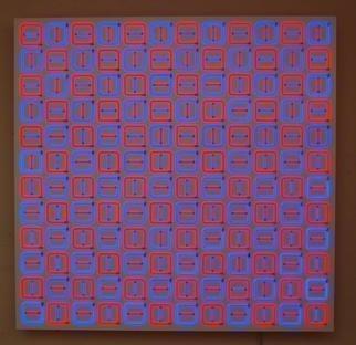 Youri Messen-Jaschin - LIGHT II, 2003