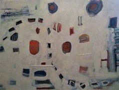 Stefan Fiedorowicz - texture of memory, 2020
