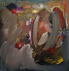 Stefan Fiedorowicz - dreaming out loud, 2019