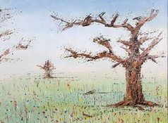 Dave Martsolf - the forgotten orchard, 2019
