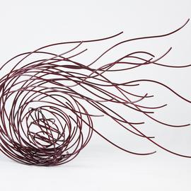 Andrea Waxman Mulcahy - Waves, 2011