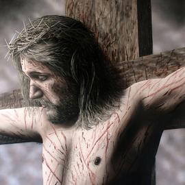 Ivan Pili - passion of christ, 2019