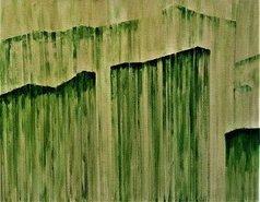 Jim Lively - urban green, 2020