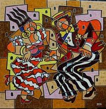 Yosef Reznikov - composition jive, 2019