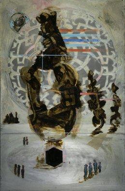 Edem Elesh - earthling, 2016
